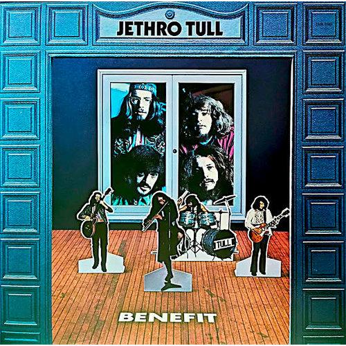 Jethro Tull - Benefit [USED]