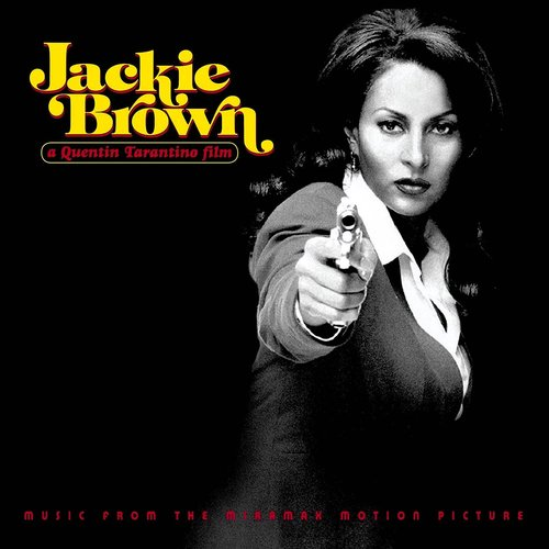 Various - Jackie Brown (Music From The Miramax Motion Picture)  [NEW]