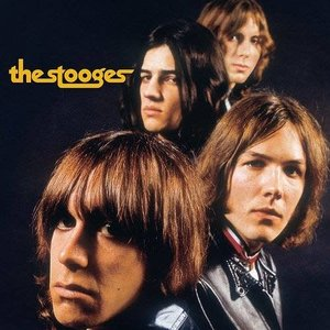 The Stooges - The Stooges (White Vinyl) [NEW]