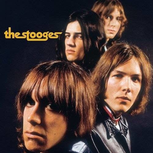 The Stooges - The Stooges (White Vinyl) [NEW]