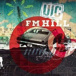 UIC - FM Hill  [NEUF]