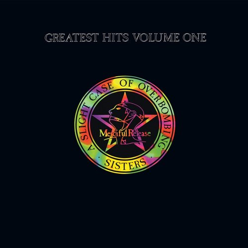 The Sisters Of Mercy - Greatest Hits Volume One - A Slight Case Of Overbombing  [NEW]