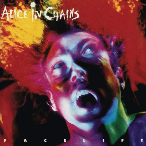 Alice In Chains - Facelift  [NEUF]