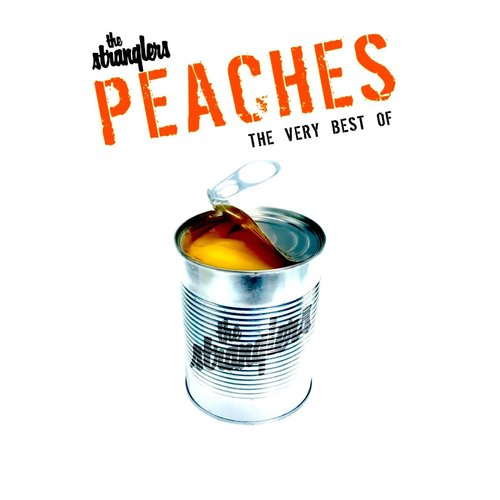 The Stranglers - Peaches: The Very Best Of The Stranglers (Limited Edition) [NEW]