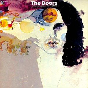 The Doors - Weird Scenes Inside The Gold Mine  [NEUF]