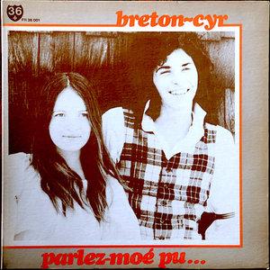 Breton-Cyr - Parlez-Moe Pu... [USED]