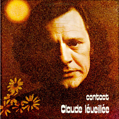 Claude Léveillée - Contact [USED]