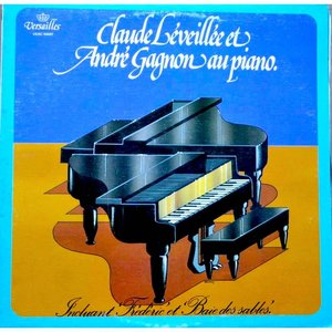 Claude Léveillée, André Gagnon - Léveillée-Gagnon [USAGÉ]