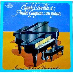 Claude Léveillée, André Gagnon - Léveillée-Gagnon [USED]