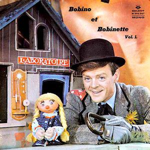 Bobino Et Bobinette - Vol. 1 [USED]