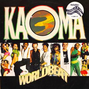 Kaoma - Worldbeat [USED]
