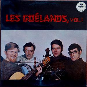 Les Goélands - Les Goélands, Vol. 1 [USAGÉ]