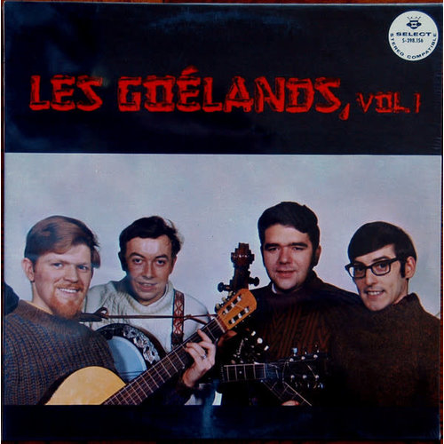 Les Goélands - Les Goélands, Vol. 1 [USED]