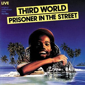 Third World - Prisoner In The Street [USED]
