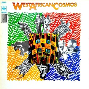West African Cosmos - West African Cosmos [USED]