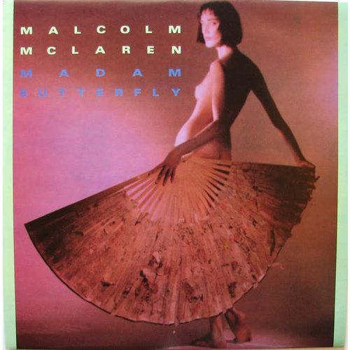 Malcolm McLaren - Madam Butterfly