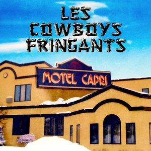 Les Cowboys Fringants - Motel Capri (Édition 2020) [NEUF]