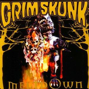 Grimskunk - Meltdown (Limited Edition - Gold Vinyl) [NEUF]
