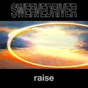 Swervedriver - Raise (MOV - Red Vinyl) [NEW]