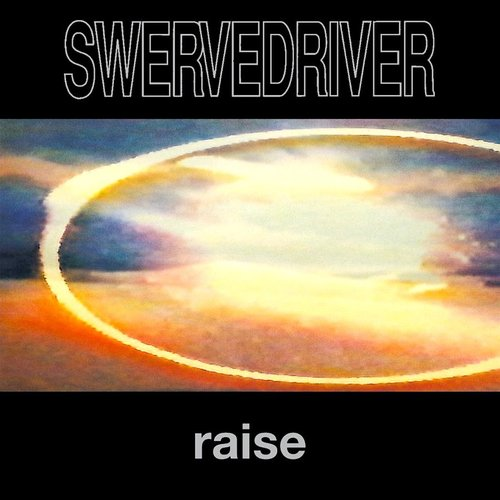 Swervedriver - Raise (MOV - Red Vinyl) [NEW]