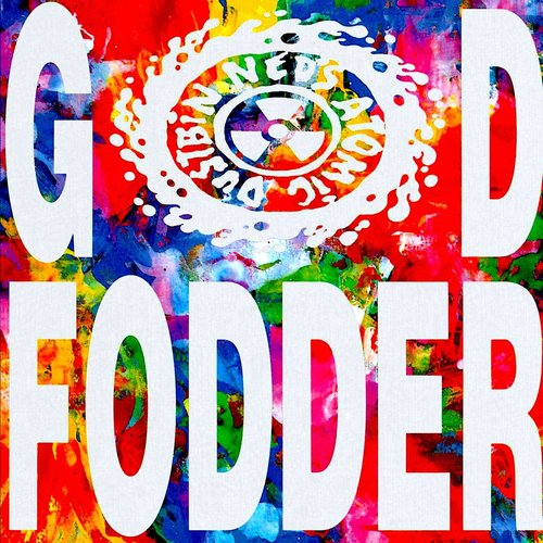 Ned's Atomic Dustbin - God Fodder (MOV) [NEW]