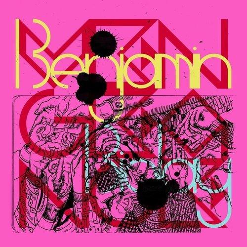 Benjamin Biolay - Vengeance (Vinyle Rouge + Jaune) [NEUF]