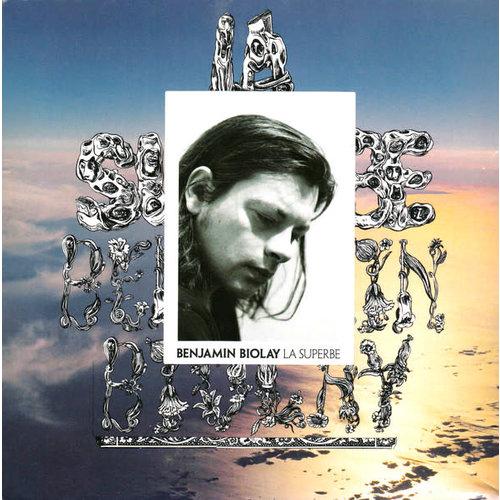 Benjamin Biolay - La Superbe  [NEUF]
