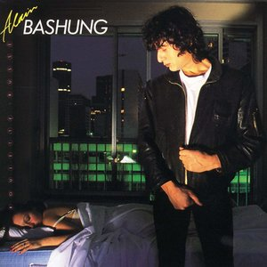 Alain Bashung - Roulette Russe  [NEW]