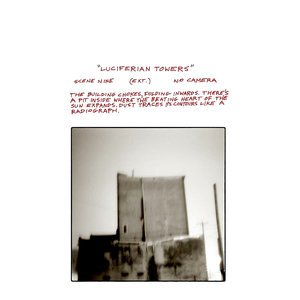 Godspeed You Black Emperor! - Luciferian Towers  [NEW]