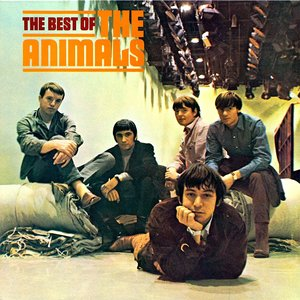 The Animals - The Best Of The Animals (Clear Vinyl) [NEW]