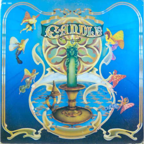 Candle - Candle [USED]