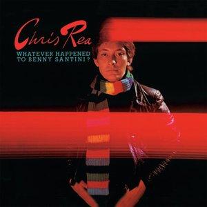 Chris Rea - Whatever Happened To Benny Santini? [USED]