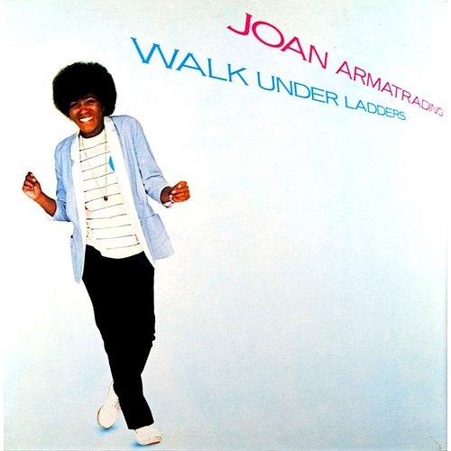 Joan Armatrading - Walk Under Ladders [USED]