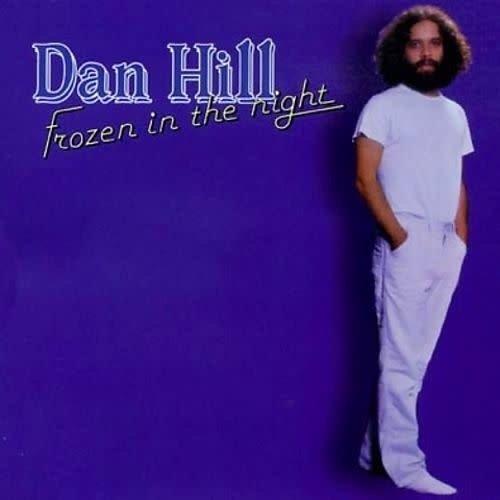 Dan Hill - Frozen In The Night [USED]