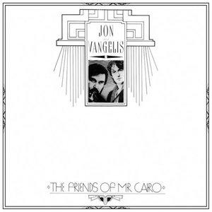 Jon & Vangelis - The Friends Of Mr Cairo [USED]
