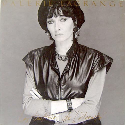 Valérie Lagrange - Les Trottoirs De L'Eternité [USED]