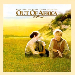 John Barry - Out Of Africa (Music From The Motion Picture Soundtrack) [USED]