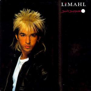 Limahl - Don't Suppose [USAGÉ]
