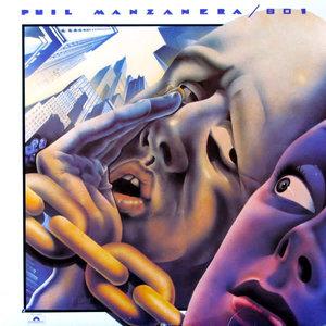Phil Manzanera / 801 - Listen Now [USED]