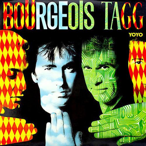 Bourgeois Tagg - Yoyo [USED]