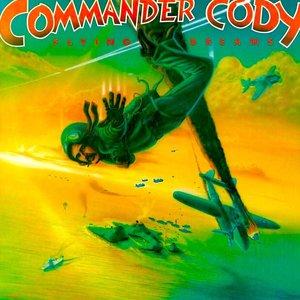 Commander Cody - Flying Dreams [USED]
