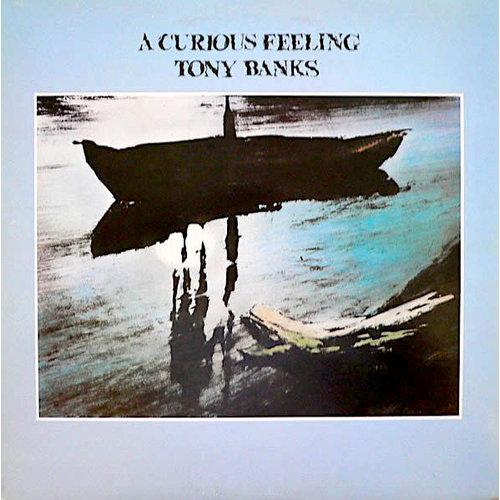 Tony Banks - A Curious Feeling [USAGÉ]