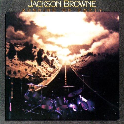 Jackson Browne - Running On Empty [USED]