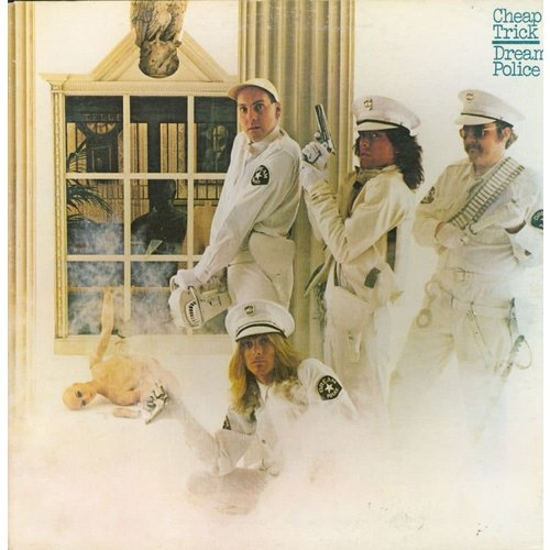 Cheap Trick - Dream Police [USED]