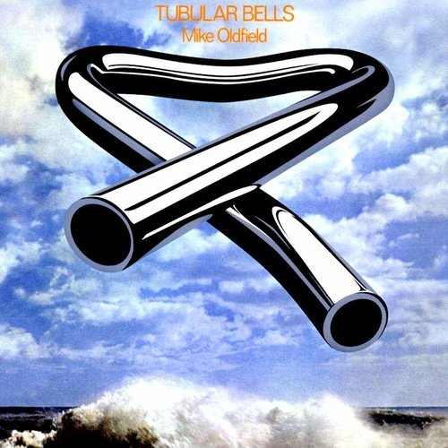 Mike Oldfield - Tubular Bells [USED]