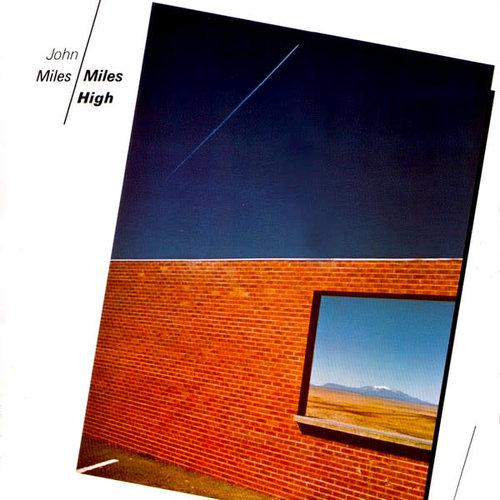 John Miles - Miles High [USED]
