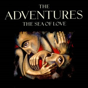The Adventures - The Sea Of Love [USED]