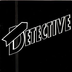 Detective - Detective [USAGÉ]