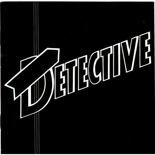 Detective - Detective [USED]