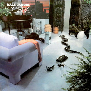 Dale Jacobs - Cobra [USED]